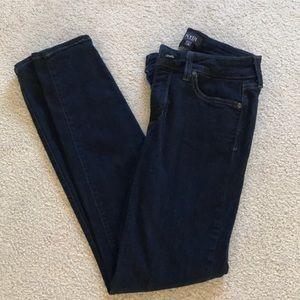 NYDJ Ami Skinny legging jeans